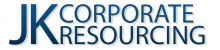 JK Coporate Resourcing Logo